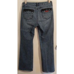 Sasson Jeans Jeans - Sasson Bootcut Boogie Jeans 12